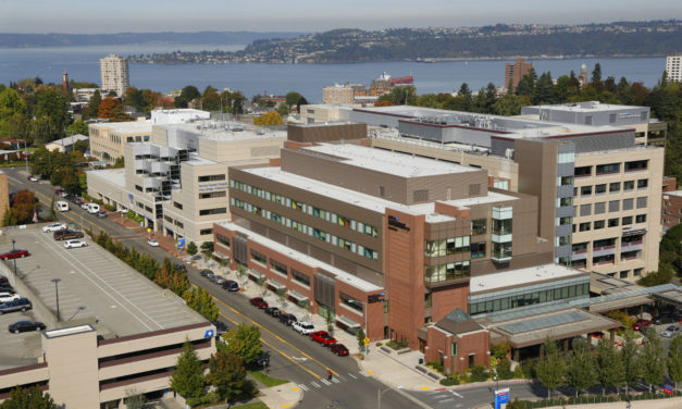 Multi-Regional Cancer Center (Tacoma, WA)
